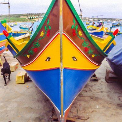 Malta Boot