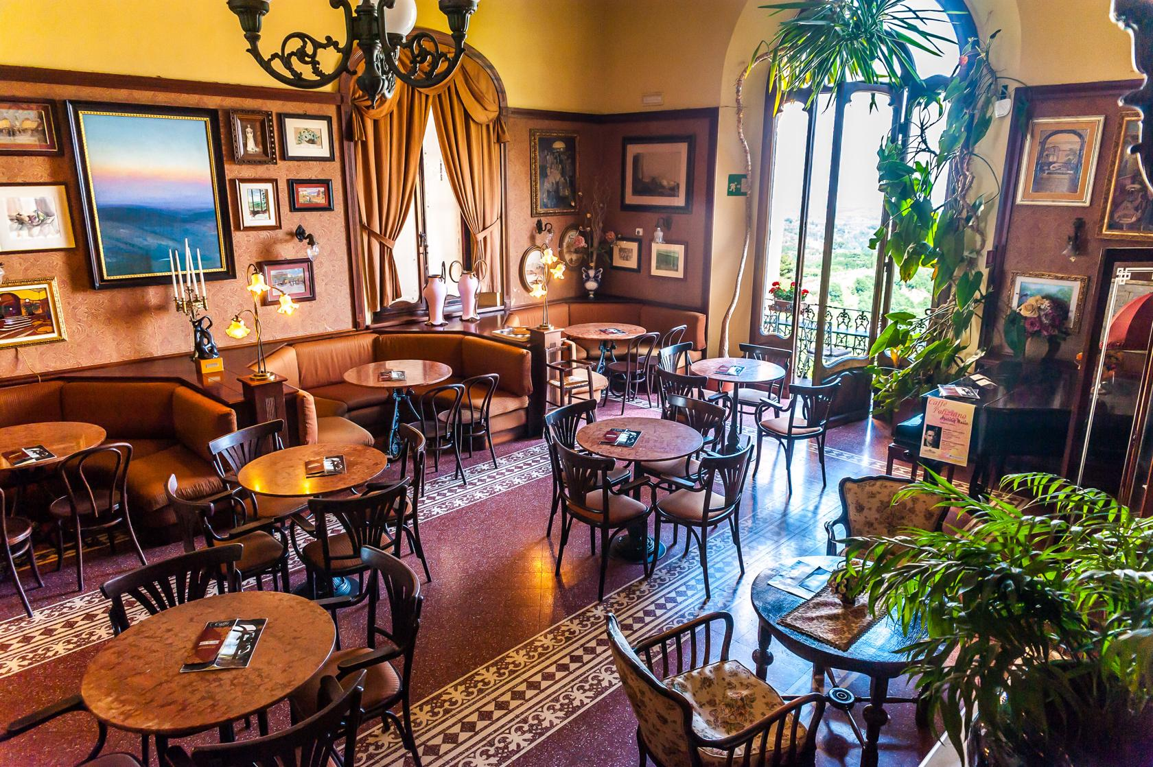 Montepulciano Caffé Poliziano