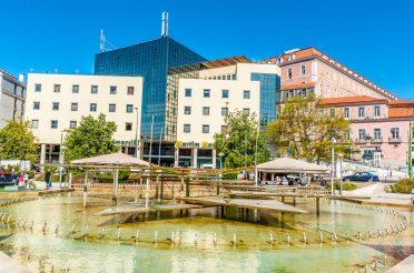 Roadtrip durch Portugal – Die Ankunft in Lissabon