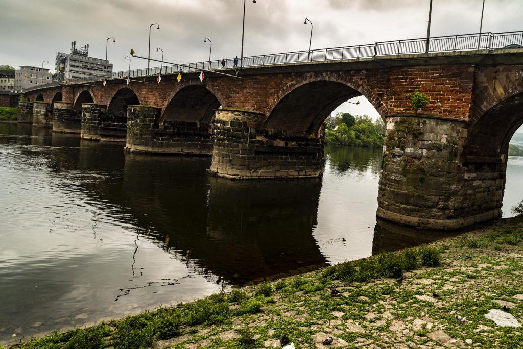 Römerbrücke Trier