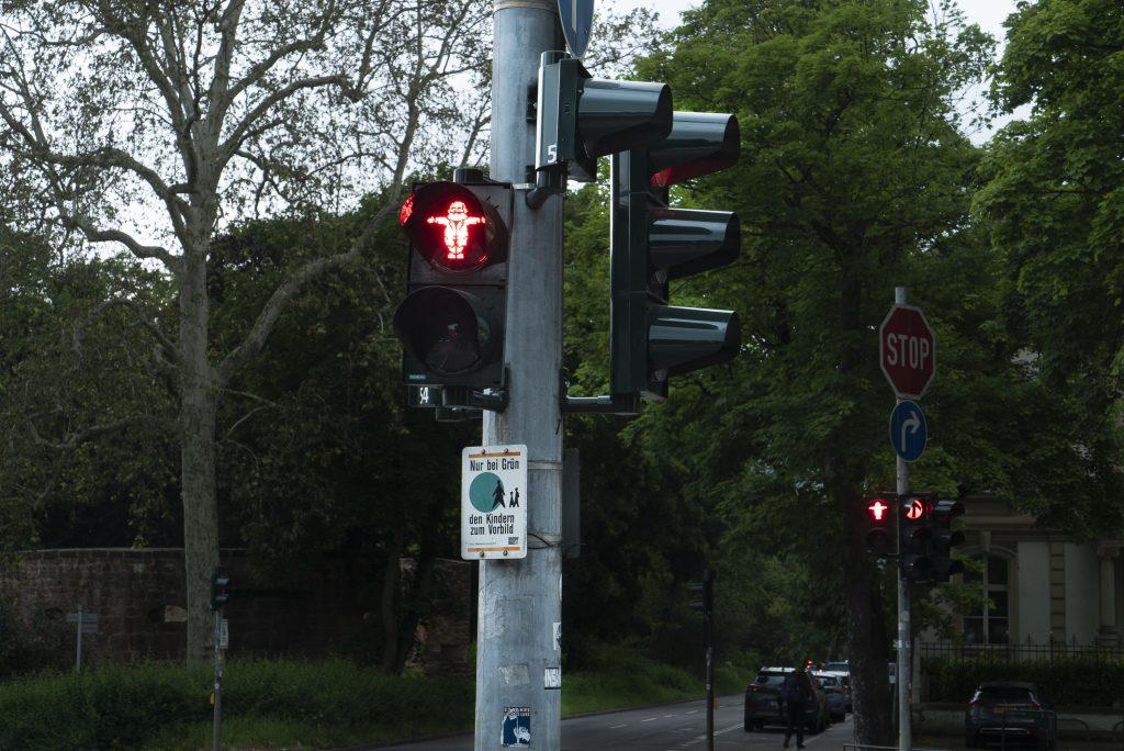 Trierer Ampel