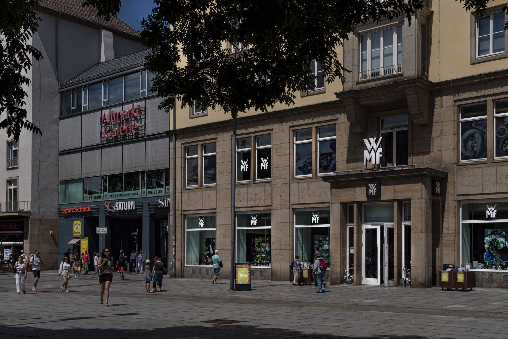 Altmarkt Galerie