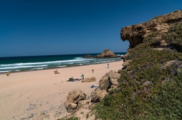 Reiseplanung Algarve 2019